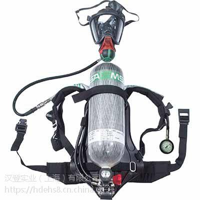 梅思安6252 AG2800-SL-C空气呼吸器