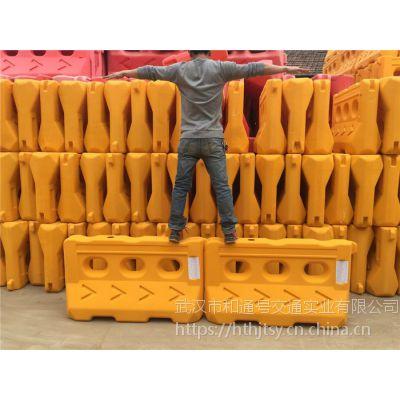 湖北厂家生产经济实惠水马 价廉物美水马 定做各种规格水马
