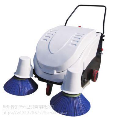 手推式扫地机 扫地车工厂车间扫地机扫地车 清扫车郑州爱尔洁环卫设备有限公司
