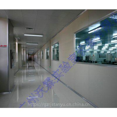 无菌室设计建设公司WOL
