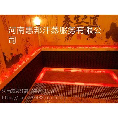 河南省安然纳米汗蒸房设计公司