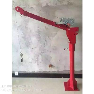 家用车载小吊机价格400公斤500公斤