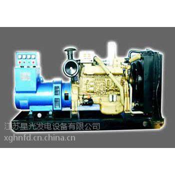 郑州星光销售TD226B-3D道依茨系列柴油机组
