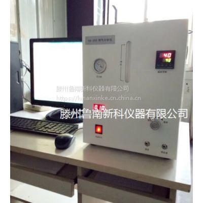GS-300C小型便携式天然气热值分析仪,鲁南新科热值分析仪厂家