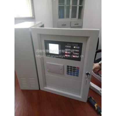 河南防火门监控系统厂家 直销价格优惠