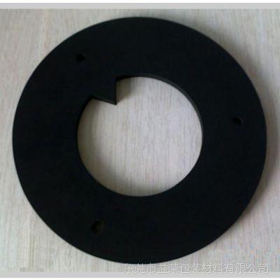 厂家热销 高弹EVA发泡胶贴 泡棉胶垫 CR泡棉密封圈