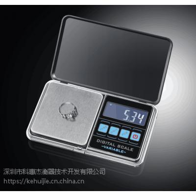 科惠杰衡器 Jewelry Tools 电子珠宝秤