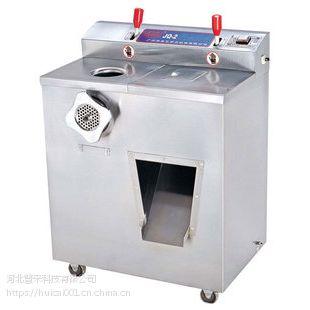 抚顺切绞两用切肉机 JQ-2切绞两用切肉机多少钱一台