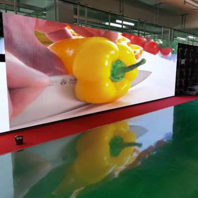 P2.604室内LED显示屏的价格 室内P2.604的配置参数 室内P2.604的生产厂家
