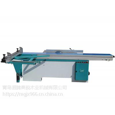 盛腾昊锐MJ6128推台锯 90度裁板锯 家具厂直角锯 亚克力密度板锯 便携式锯配件