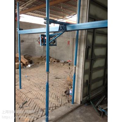 400公斤500公斤直滑吊机报价单