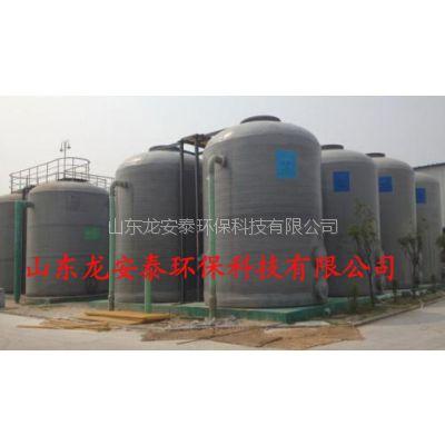 臭氧催化氧化设备处理高浓度废水,龙安泰环保先进技术