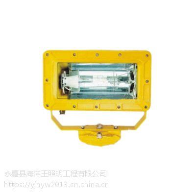 供应壁挂安装防爆灯 海洋王防爆外场强光泛光灯BFC8100 (BFC8100-J400) 厂家供应