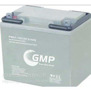 原装GMP蓄电池PM系列直销大全