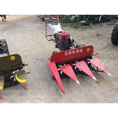 小型农用收割机 田园杂草收割机
