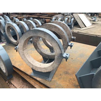 超强隔热保温环保型隔热管托、大管径绝热管托生产厂家