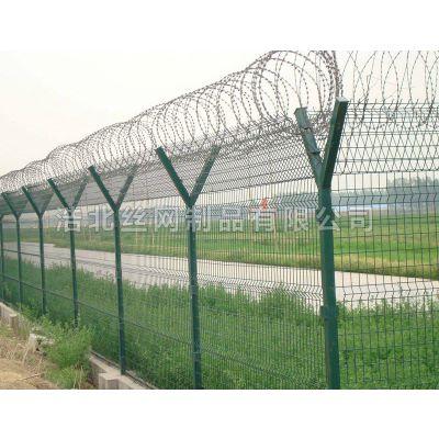 安阳临边防护网 pvc涂塑系列 圈地围栏网出厂价