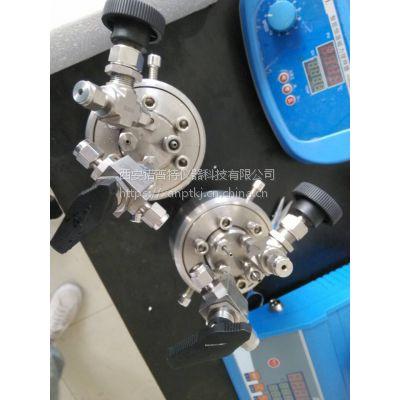西安微型高压反应釜西安实验室反应釜西安高压釜