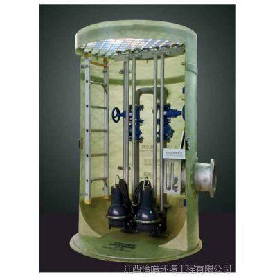 污水提升泵站|江西污水提升泵站厂家|江西污水提升泵站厂家销售