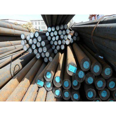 天津专营022CR17NI14MO3圆钢正品