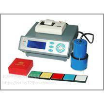 中西 (HLL)全自动测色色差计(通用型) 型号:XP89/ADCI-60-C 库号:M379489