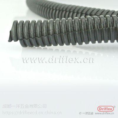 穿线软管,机械线罩 成都厂家供应PE塑料波纹管