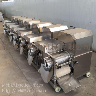 科力150型鲢鱼采肉机 小杂鱼去刺 采肉机报价