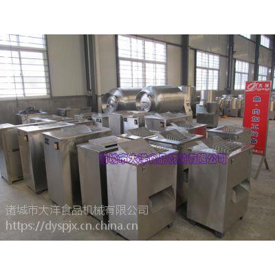QR1000型市场专用切肉丝机