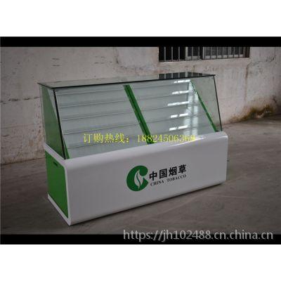 西藏厂家直销烟草柜台 转角组合柜 烟酒超市便利店烟酒茶叶陈列柜