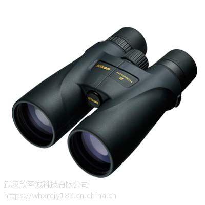电力望远镜尼康MONARCH5 20x56尼康望远镜甘肃总经销