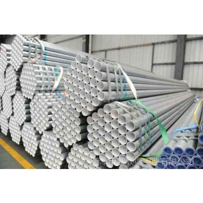 天津给水涂塑复合钢管