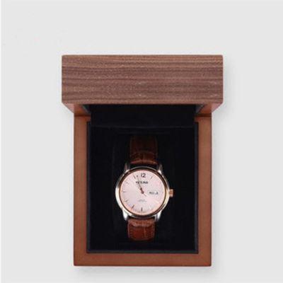 高档木质手表盒欧式手表盒子首饰收纳盒创意机械表展示盒定制