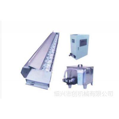 喷盘式均匀低给液系统加湿器