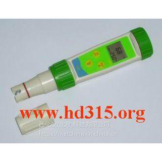 中西防水笔式pH计(国产) 型号:SKY3-8205库号:M394771