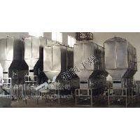 润凯干燥-土霉素卧式沸腾床干燥机