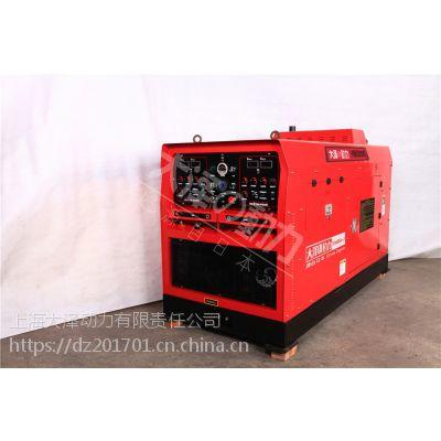 500A柴油发电电焊机超低油耗