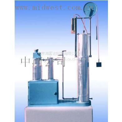 YWW电石发气量测定装置 型号:CN61M//LJD-19库号:M232724