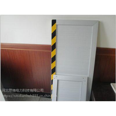 河南郑州仓库专用铝合金挡鼠板,防鼠专用