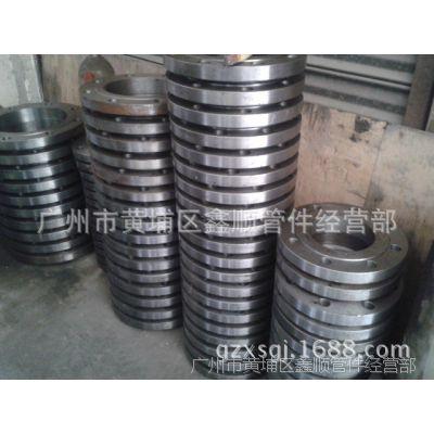 广州供应AWWA C207-1994标准 不锈钢法兰盲板,法兰型号齐全,