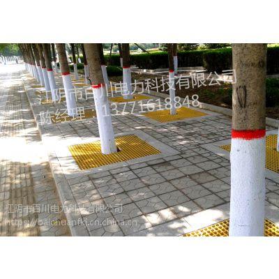 江苏江阴厂家供应园林绿化护树板