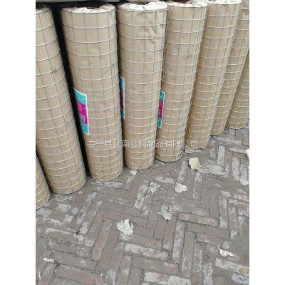 安平中丝电焊网 焊接电焊网供应商