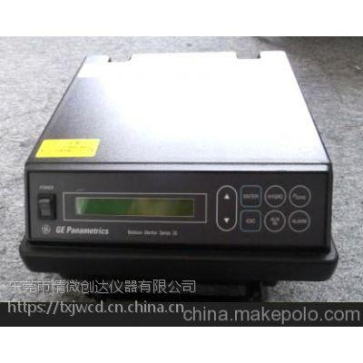 精微创达-GE-MMS35-水份仪