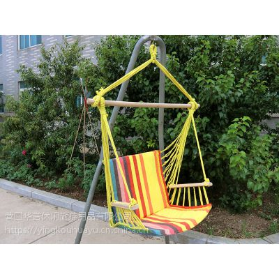 HY-B2101-HY-B2104 Polycotton hanging chair