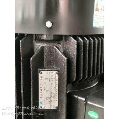 XBD系列单极消防水泵XBD5/27.8-100L-150A变频恒压给水成套设备