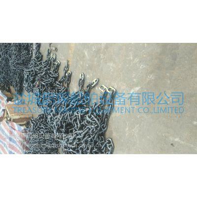 安徽16毫米有档船用锚链,现货供应