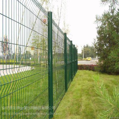 动物园铁丝防护网 动物园隔离防护网 保护区隔离栏网