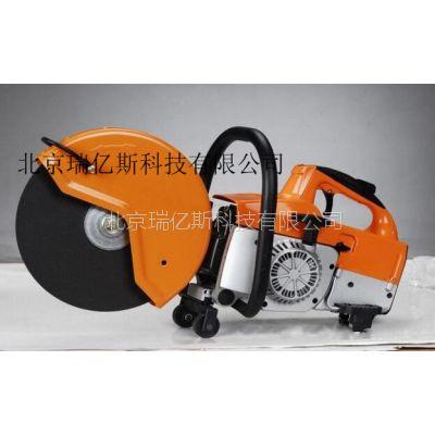 使用说明无齿锯RYS-EHS350C型生产销售