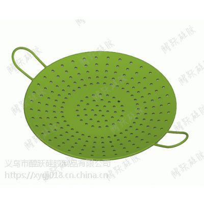 硅胶餐具/厨具用品硅胶碗/厨房小工具/隔热套餐垫