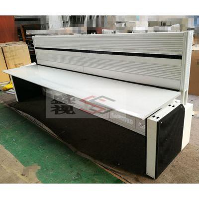 航空调度中心调度台 指挥中心操作台指挥台厂家直销产品