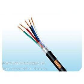 津猫电线 ZRKVVRP阻燃屏蔽控制软电缆